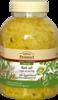 Green Pharmacy Sól kąpielowa Olejek arganowy i Figi 1300 g